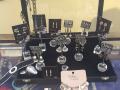 Jewelrey Display Case