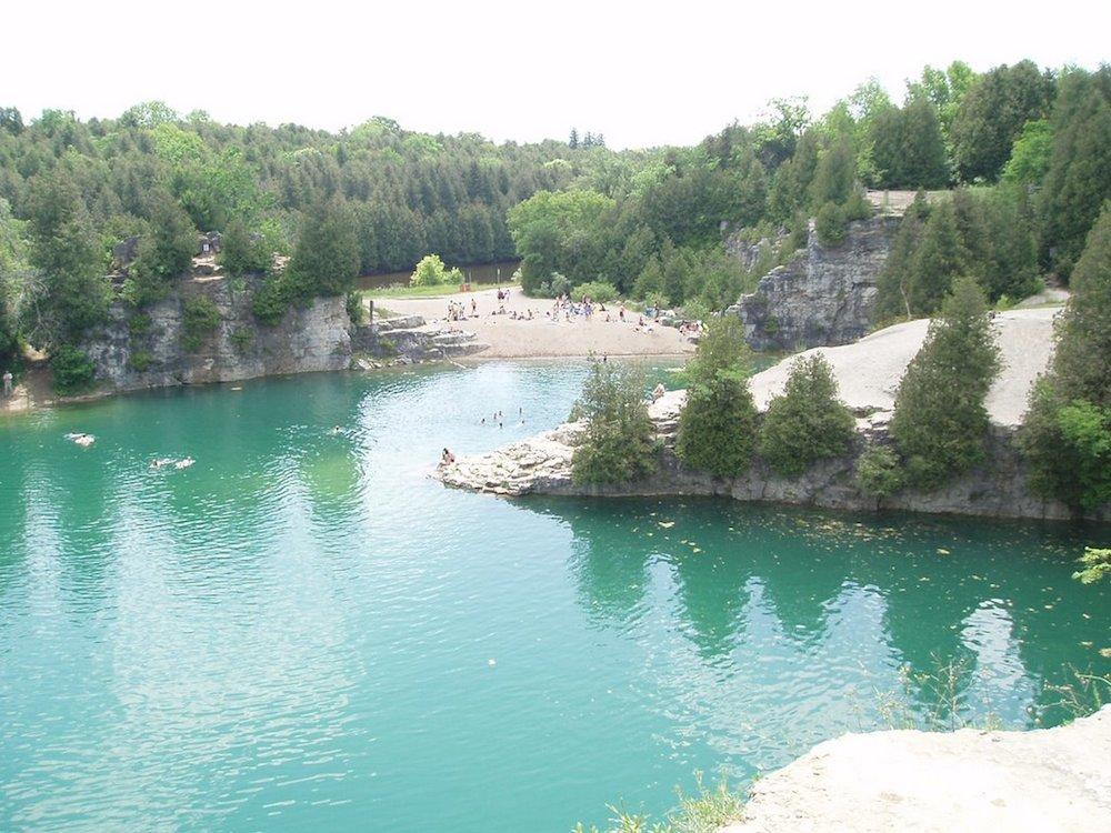 elora quarry 2