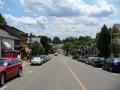 Elora downtown